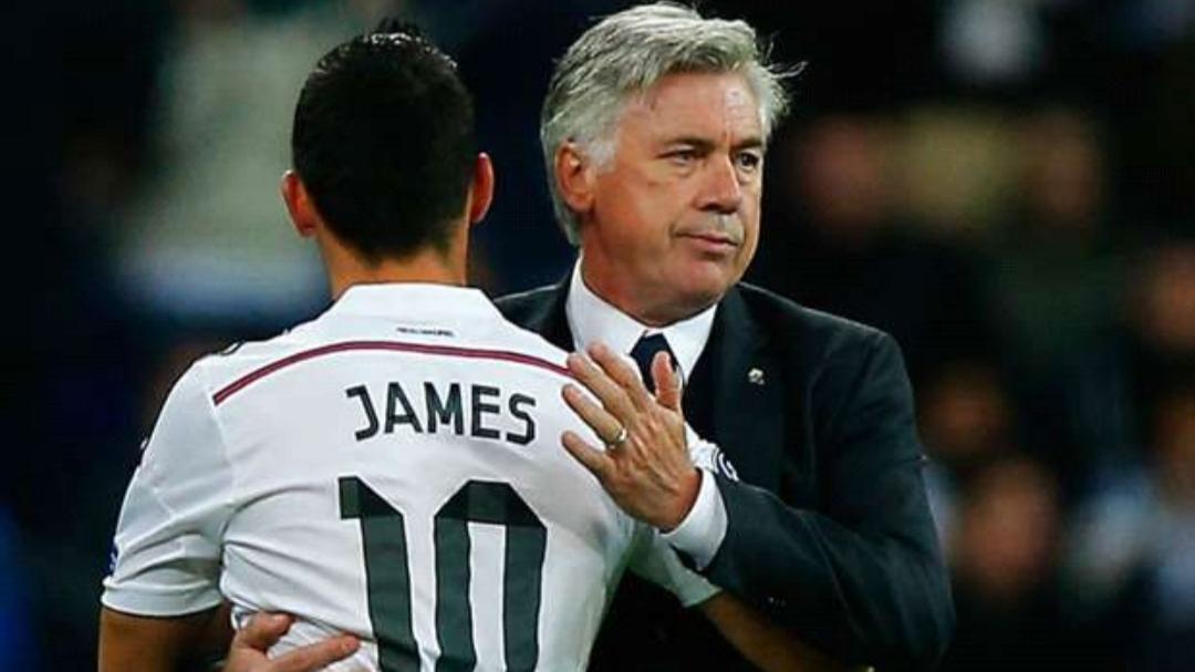 Marca – James Rodriguez ha scelto: c'è l'accordo! Trasferimento nei prossimi giorni…