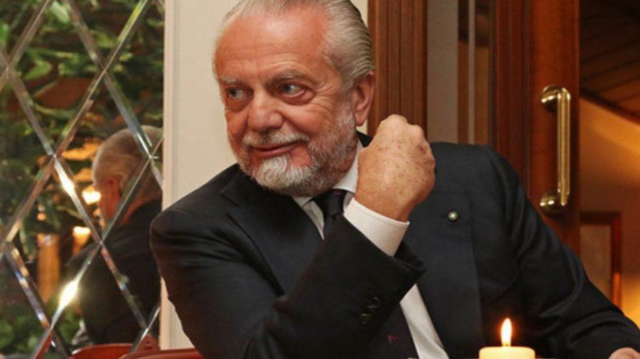 SKY – Napoli, James in pugno! Offerta ufficiale per Almas. V