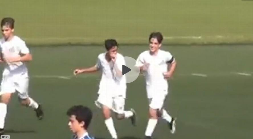 VIDEO – Il nuovo Messi è… Brasiliano