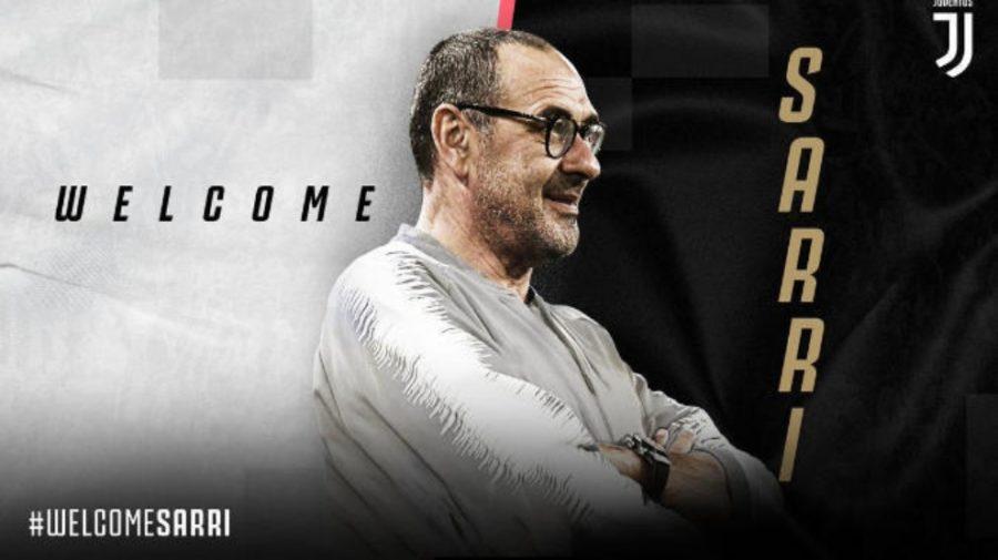 """Sundas: """"La Juventus ha sbagliato, Sarri troverà enormi diff"""