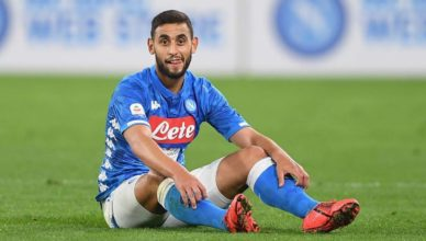 Napoli Ghoulam