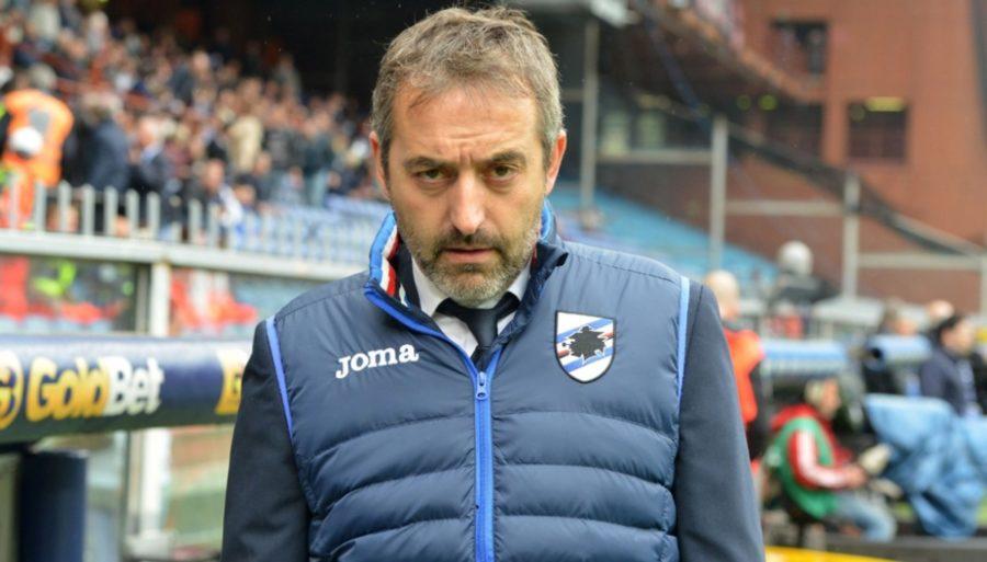 UFFICIALE  Giampaolo è il nuovo tecnico del Milan