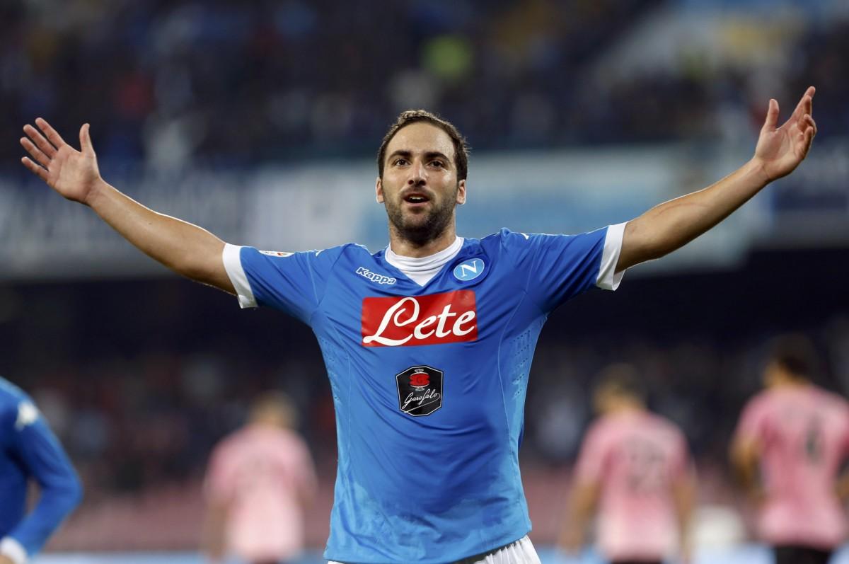 """Higuain – Napoli, De Maggio: """"Napoletani contrari ma…"""""""