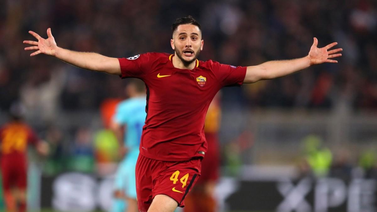 """Sky Sport: """"Napoli e Roma ancora niente accordo per Manolas ma resta la speranza"""""""