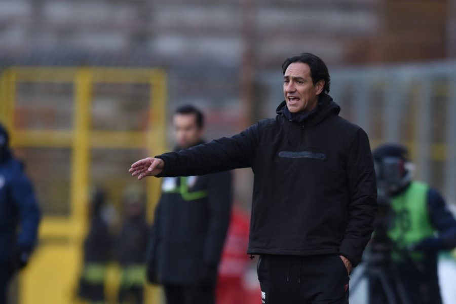 Formalizzato l'accordo: Il Frosinone ha il suo nuovo allenat