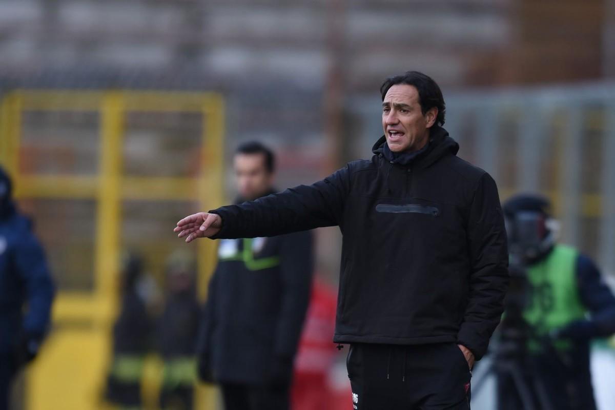 Formalizzato l'accordo: Il Frosinone ha il suo nuovo allenatore