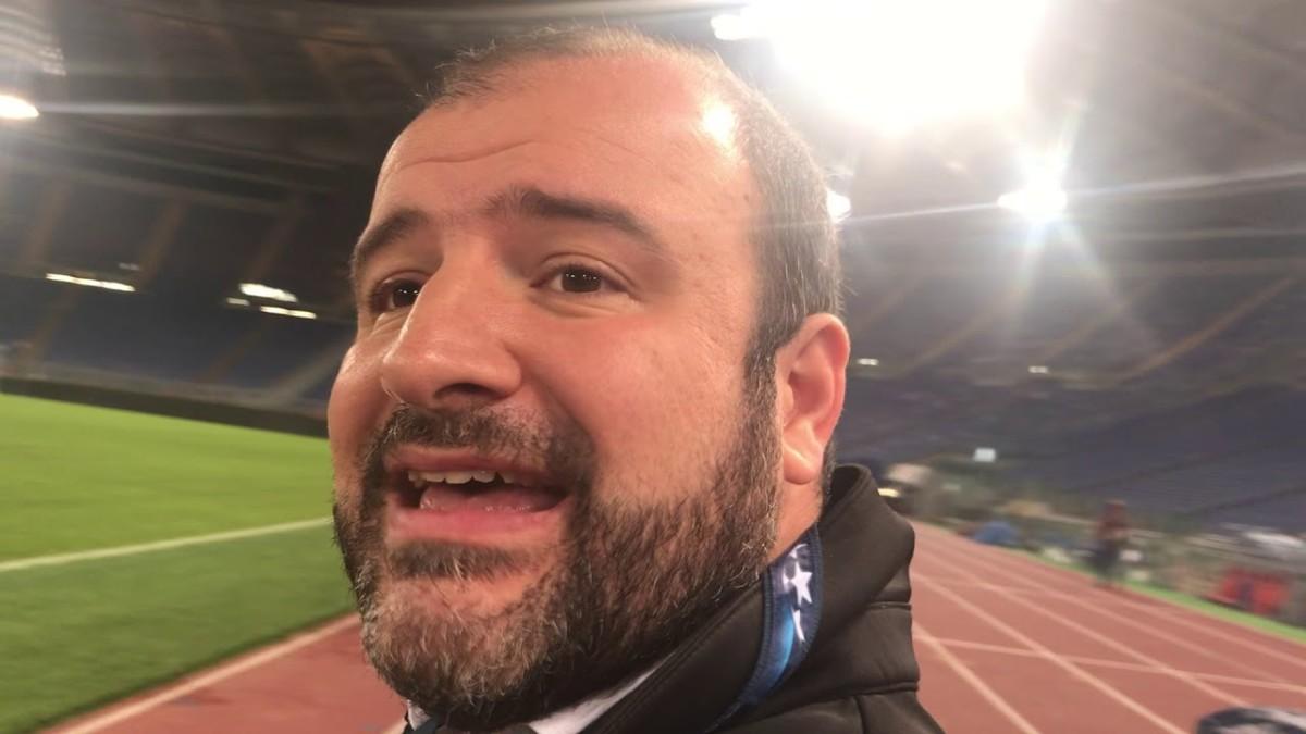 """Palmeri: """"Non c'è motivo di cedere Koulibaly alla Juve"""""""