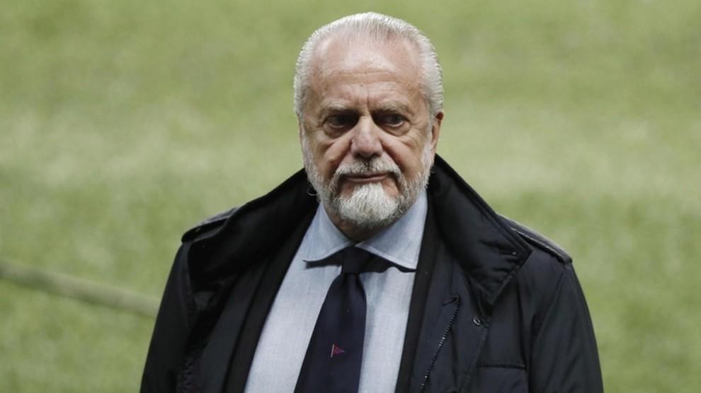 Rivoluzione De Laurentiis: ecco il calciatore che potrebbe essere sacrificato a giugno