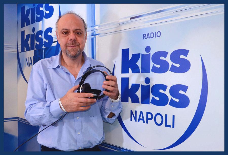 """Kiss Kiss Napoli – De Maggio: """"La versione spagnola ripaga,"""