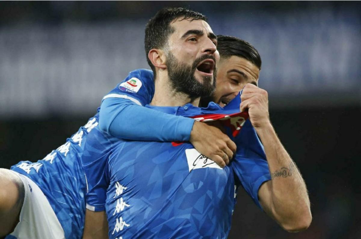 """Albiol saluta Napoli: """"I tifosi mi hanno fatto sentire a casa, porterò tutti nel cuore! Sei anni incredibili! Tornerò per festeggiare lo Scudetto!…"""""""