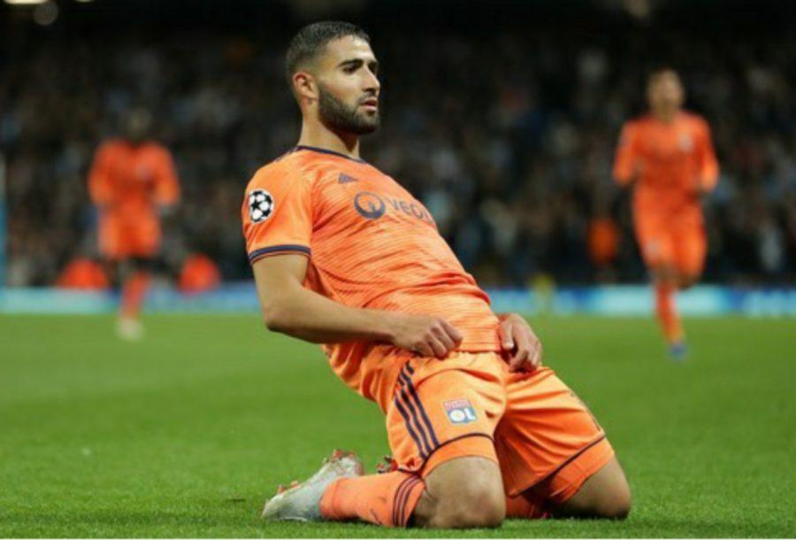 Nabil Fekir Napoli, pronto l'assalto! L'Equipe conferma: ha