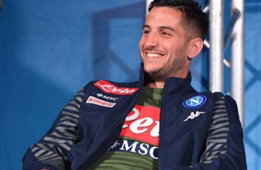 """Manolas: """"Ho scelto Napoli perché voglio vincere, squadra fo"""