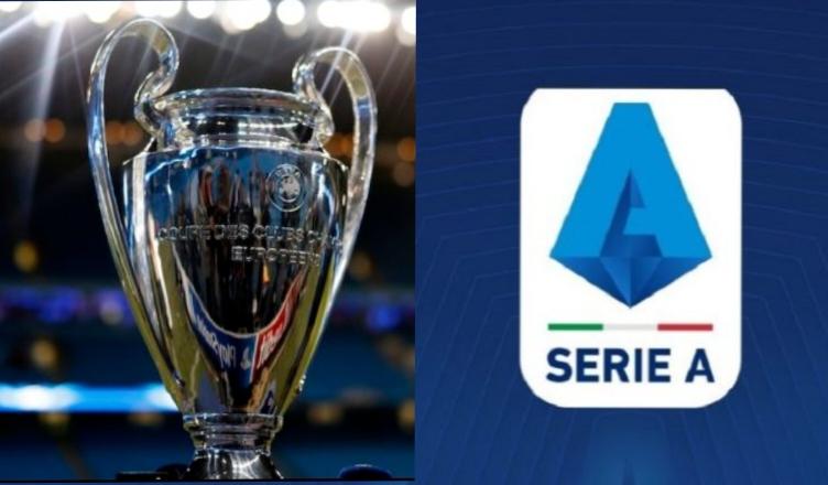 Calendario Champions Legue.Calendario Napoli Gli Incroci Tra Serie A E Champions