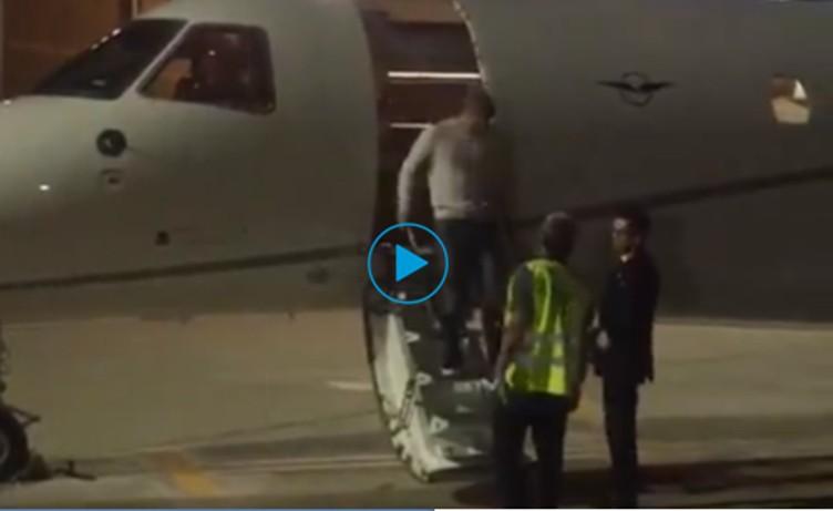 VIDEO – De Ligt atterra a Torino