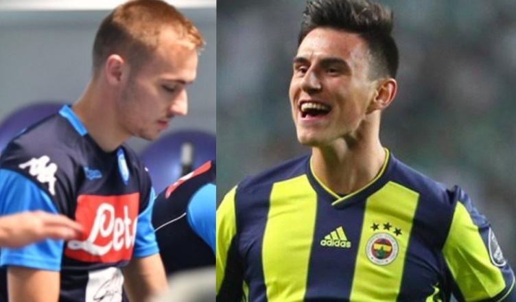 Il Mattino – Rog-Eintracht, maxi offerta al Napoli. Elmas ad un passo dall'azzurro