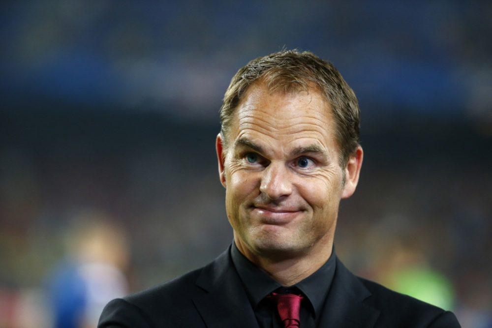"""De Boer: """"Parità contrattuale uomo-donna nel calcio? Ridicola"""""""