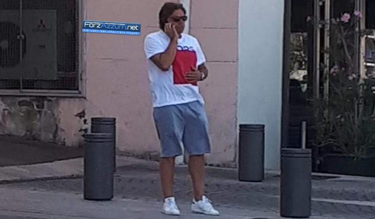 Atalanta-Napoli, Giuntoli non segue la squadra. Affare Osimhen in chiusura?