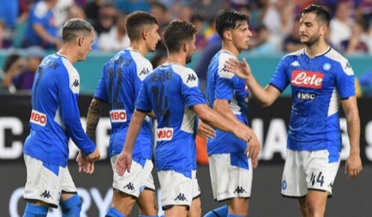 Fiorentina Napoli, gli highlights del match – VIDEO