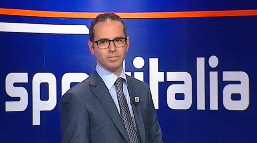 """Criscitiello controcorrente: """"Il Napoli è bello ma incomplet"""