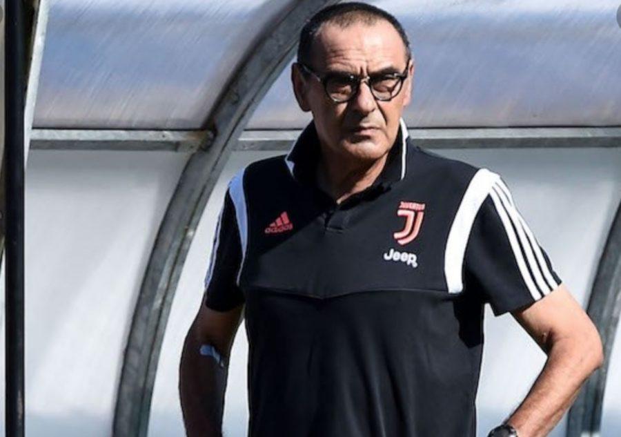 "Gazzetta distrugge la Juve di Sarri: ""Juventus sovrastata, s"