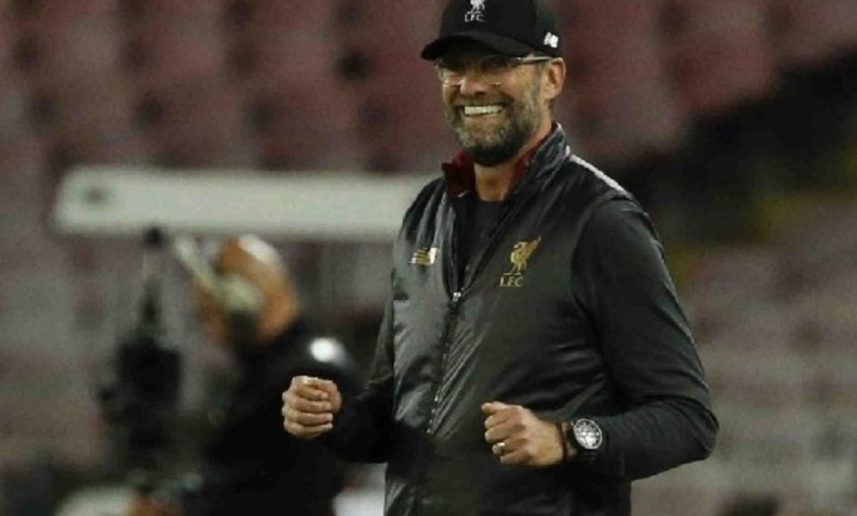 Champions League – Liverpool, i convocati di Klopp per la sfida contro il Napoli: out Origi…