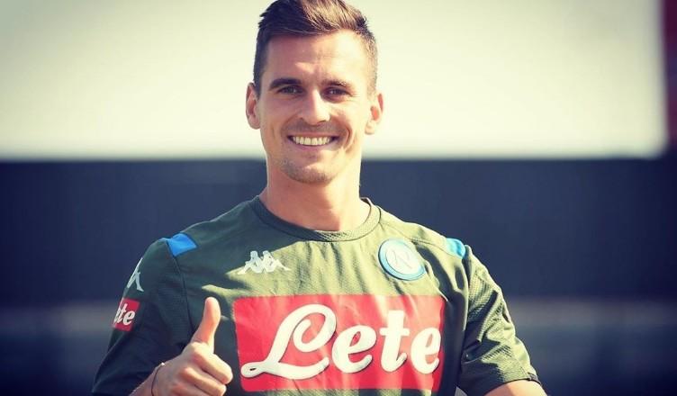 Napoli-Brescia, le probabili formazioni del match: scalpitano Milik e Younes, out Lozano