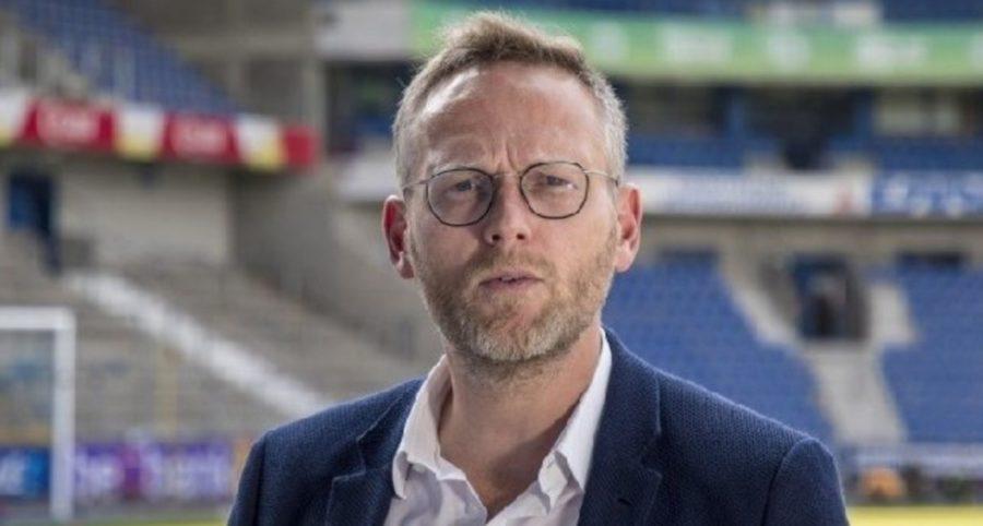 """Genk    il presidente Croonen    """"Il Napoli ha chiesto il nostro centrocampista    costa tra i"""