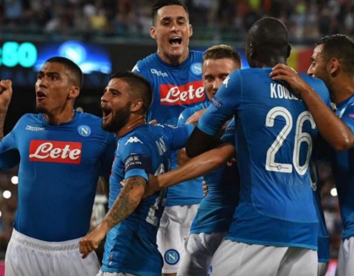 Napoli, ultime di formazione: coppia inedita in attacco…