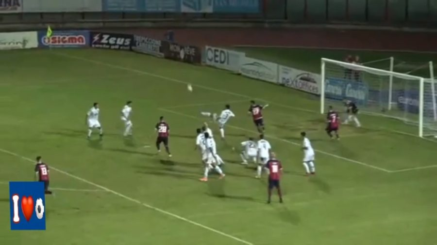 VIDEO – Gli highlights di Casertana Sicula Leonzio