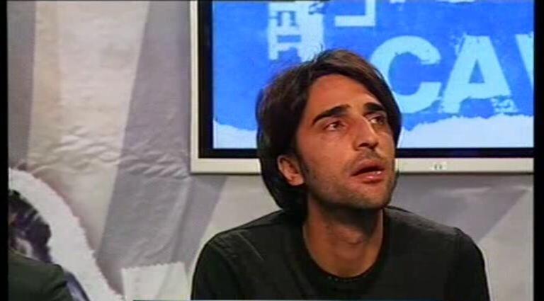 """Verona, D'Amico: """"Concentrati sulla sfida con il Napoli"""""""
