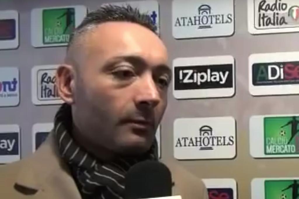 """Giuffredi agente Hysaj:""""Stiamo discutendo il rinnovo, prossimo mese decisivo"""""""