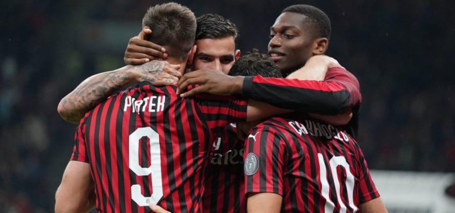 Milan Sassuolo, streaming e tv: dove vedere la 16a giornata