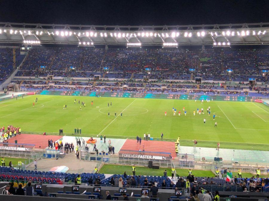 Italia-Grecia |  gli highlights del match – VIDEO