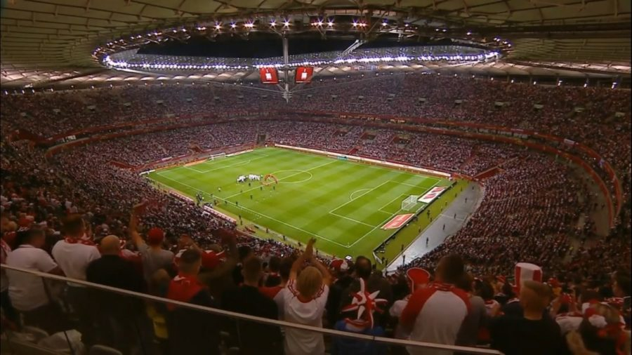 Polonia Macedonia – Gli highlights della gara