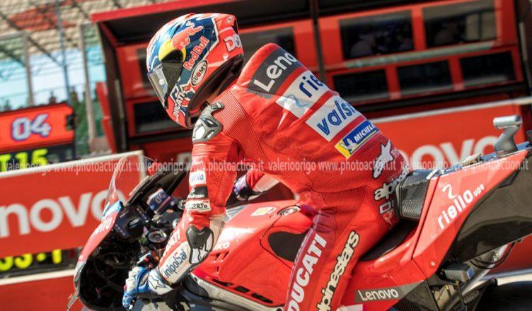 Valentino Rossi fiducioso: