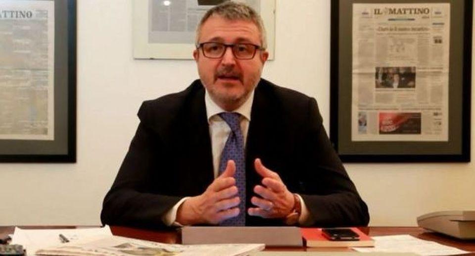 """Barbano (CdS): """"Rizzoli e Nicchi hanno chiesto scusa soltanto per Mertens a Firenze"""""""