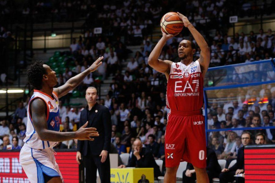 Basket: ufficiale l'arrivo di Andrew Goudelock alla Reyer Ve