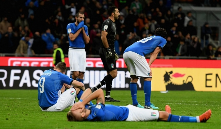 C'era una volta il campionato italiano di calcio, una favola antica che non tornerà più!