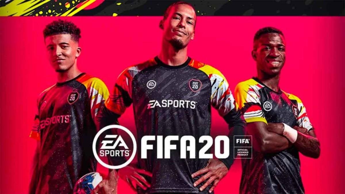 Totw 12, la squadra della settimana (FIFA 2020)