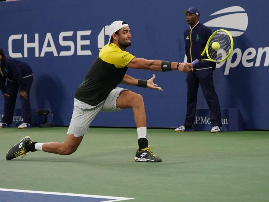LIVE Berrettini Edmund, ATP Vienna 2019 in DIRETTA: 3 6 6 3