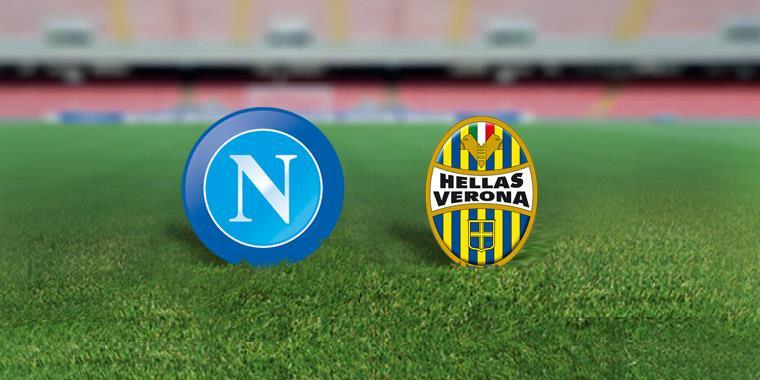 Napoli - Verona