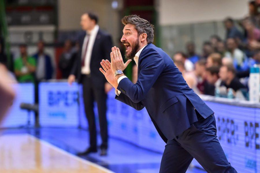 Turk Telekom Ankara Dinamo Sassari, Champions League basket