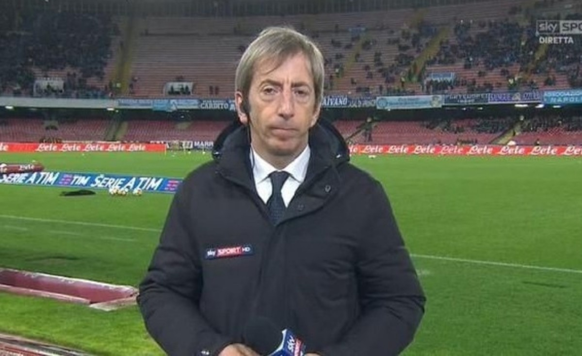 """Sky, Ugolini: """"Multe elevate per Insigne e Allan. Formazione anti-Liverpool: attenzione alla carta Llorente…"""""""