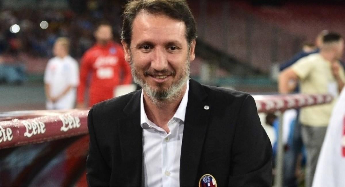 """Bologna, Bigon confessa: """"Ibra ha aperto all'idea di venire da noi, ha parlato con Mihajlovic…"""""""
