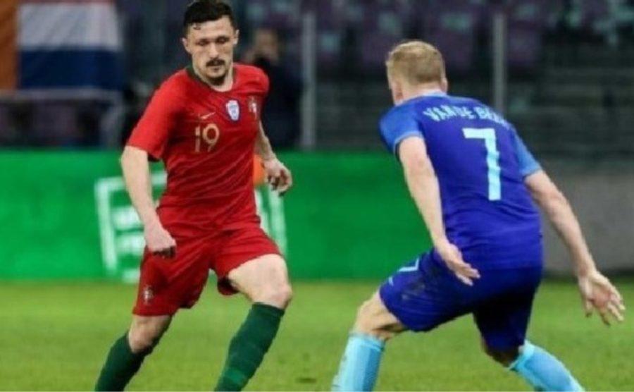 Lussemburgo Portogallo, formazioni ufficiali: out Mario Rui,