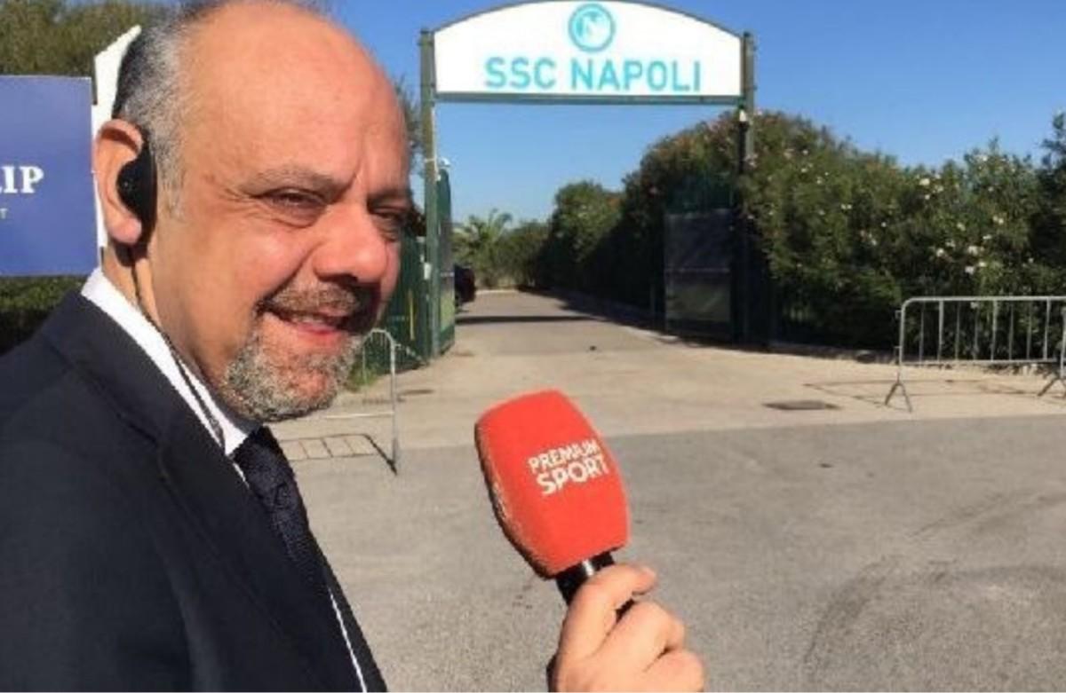 """De Maggio: """"Il Pampa Sosa attacca noi giornalisti dandoci dei lecchini! Noi mai preso soldi da ADL, tu si per anni ora…"""""""