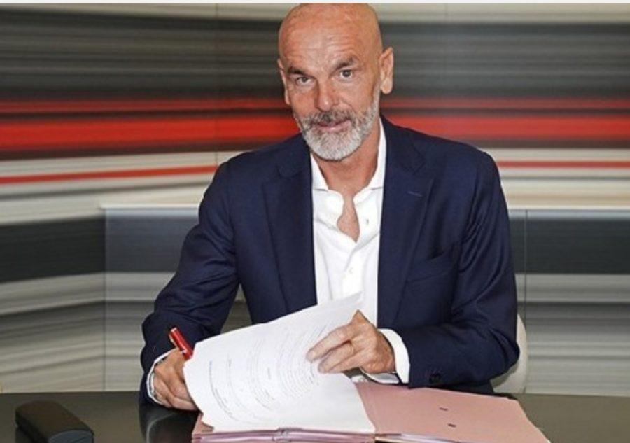 """Milan,  Pioli in conferenza: """"Rispettiamo il Napoli, ma non"""
