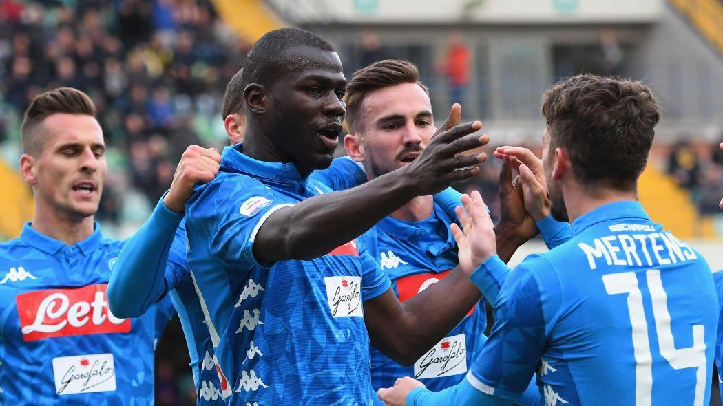 """Troise: """"Napoli formazione obbligata per il Liverpool: Fabian in tribuna, Gaetano in panchina…"""""""