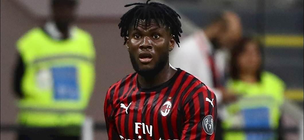 Verso Napoli-Milan – Retroscena Kessie: è stato un obiettivo di Gattuso