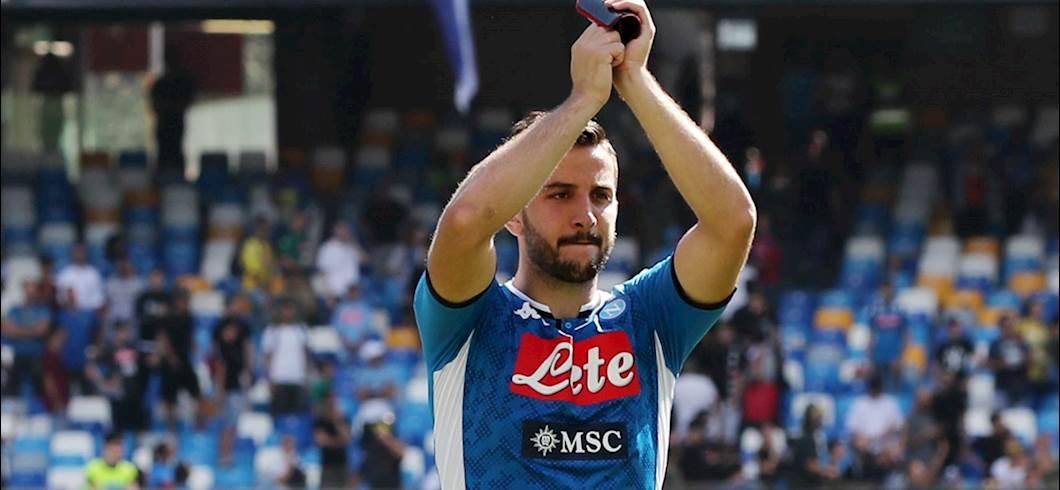 """Napoli, Manolas: """"Abbiamo voglia di tornare in campo. Ho un rapporto bellissimo con Gattuso"""""""